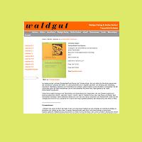 BorkenKäferFrassSpuren – Waldgut Verlag